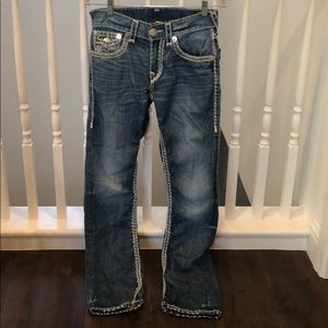 Men's True Religion Jeans, size 29